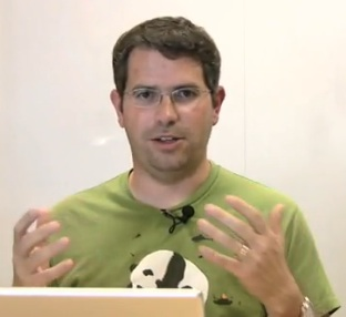Matt Cutts talks about Google not using the keywords meta tag